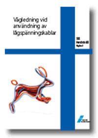 SEK Handbok 435 – Vägledning vid användning av lågspänningskablar