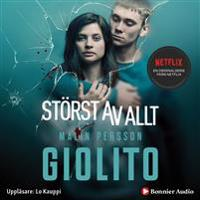 Störst av allt – Malin Persson Giolito
