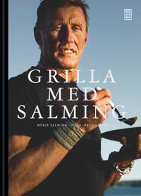 Grilla med Salming