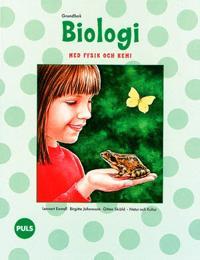 PULS Biologi m fysik o kemi 1-3 Grundbok