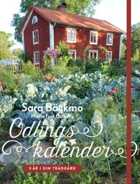 Odlingskalender : 5 år i din trädgård