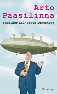Fabrikör Liljeroos luftskepp