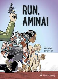 Run, Amina!