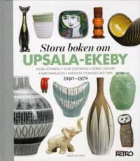 Stora boken om Upsala-Ekeby 1940-1978