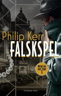 Falskspel : Berlin noir del 1