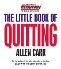 Bilde av Little Book Of Quitting