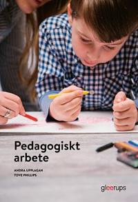 Pedagogiskt arbete elevbok