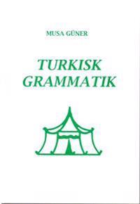 Turkisk grammatik