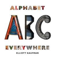 Bilde av Alphabet Everywhere