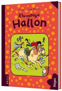 Klumpiga Hallon