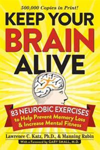 Bilde av Keep Your Brain Alive