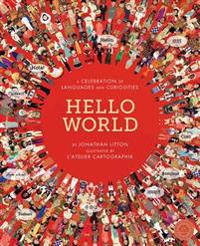 Bilde av Hello World: A Celebration Of Languages And Curiosities