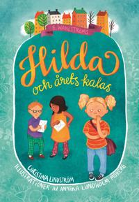 Hilda och årets kalas