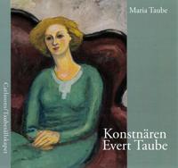 Konstnären Evert Taube