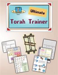 Bilde av Ultimate Torah Trainer: Bar/bat Mitzvah Survival Guide