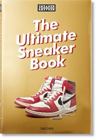 Bilde av Sneaker Freaker. The Ultimate Sneaker Book