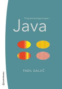 Programmeringsprinciper i Java