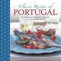 Bilde av Classic Recipes Of Portugal