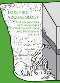 Bilde av Forensic Archaeology