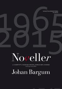 Noveller 1965-2015