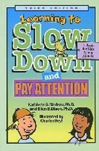 Bilde av Learning To Slow Down And Pay Attention