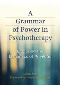 Bilde av A Grammar Of Power In Psychotherapy