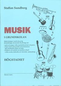 Musik i grundskolan högstadiet (åk 7-9)