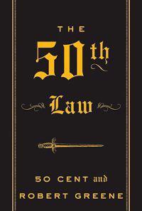 Bilde av The 50th Law