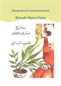Rawaih Marie-Claire (arabiska)