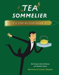 Bilde av Tea Sommeleir: A Step-by-step Guide