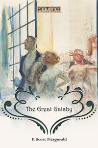 Bilde av The Great Gatsby