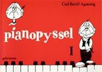 Pianopyssel 1