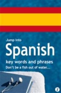 Bilde av Jump Into Spanish