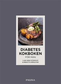 Diabeteskokboken för män