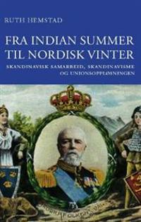 Bilde av Fra Indian Summer Til Nordisk Vinter