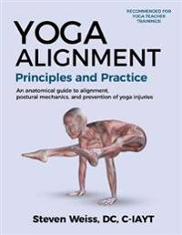 Bilde av Yoga Alignment Principles And Practice
