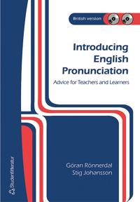 Introducing English Pronunciation – British version