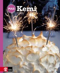 PULS Kemi 7-9 Fjärde upplagan Grundbok