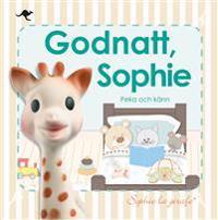 Godnatt, Sophie – peka & känn