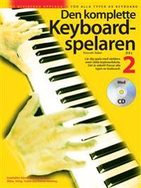 Den komplette keyboardspelaren 2