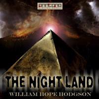 Bilde av The Night Land