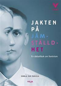 Jakten på jämställdhet (Ljudbok/CD + bok)