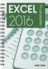 Excel 2016 Pivottabeller
