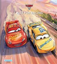 Bilar 3 : Allt för racing