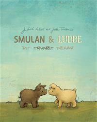 Smulan & Ludde : dit trynet pekar