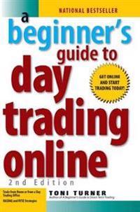 Bilde av A Beginner's Guide To Day Trading Online 2nd Edition
