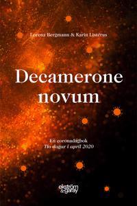 Decamerone novum