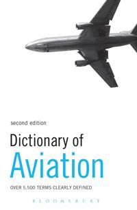 Bilde av Dictionary Of Aviation