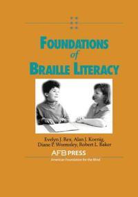 Bilde av Foundations Of Braille Literacy