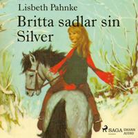 Britta sadlar sin Silver